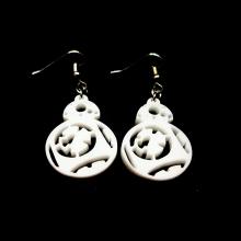 BB8 earrings